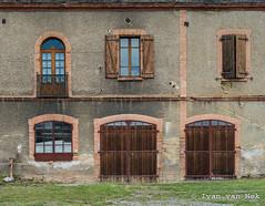 En Barnadas, Sauveterre