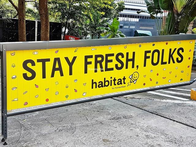 Stay Fresh Folks