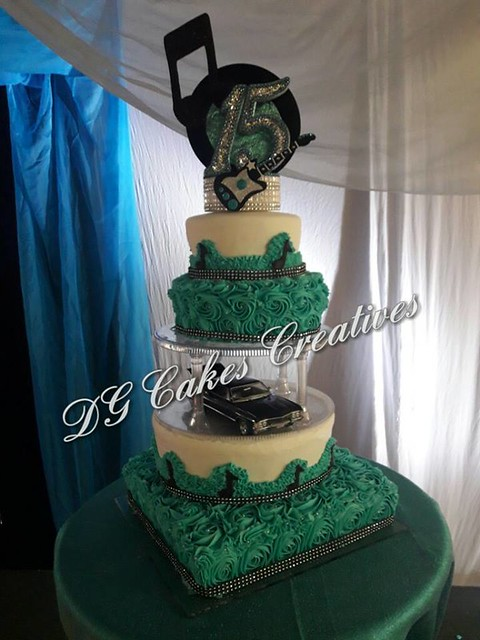 Cake by DG Cakes Creatives
