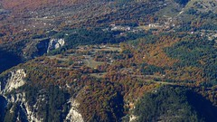 Le plateau de Dina - Photo of Saint-Antonin