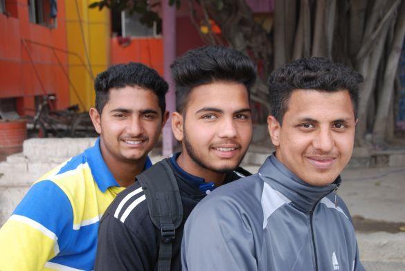 DSC_9988IndiaAmritsarShriDurgianaMandirPortretOpDeBrommer