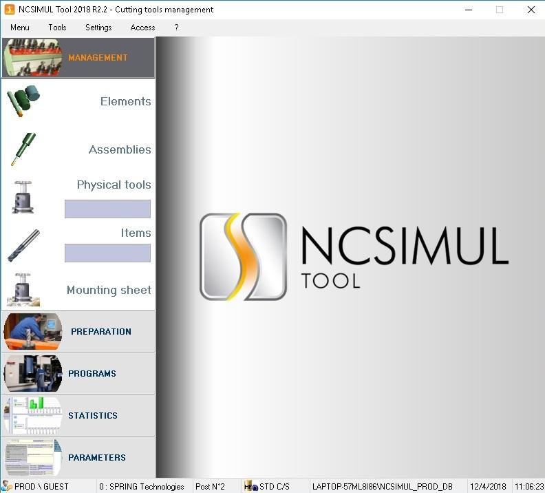 NCSIMUL Solutions 2018 R2.2 x64 full license