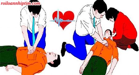 Cách sơ cứu nhồi máu cơ tim kịp thời để giữ lấy trái tim toàn vẹn