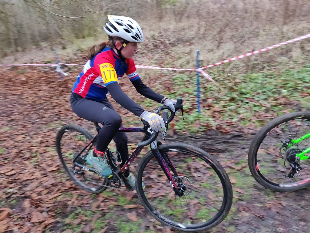 CDPP Towneley Park 'cross, Round 10 – results