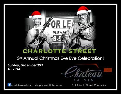 Charlotte Street 12-23-18