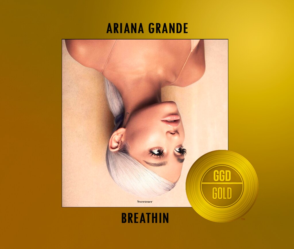BREATHIN GOLD