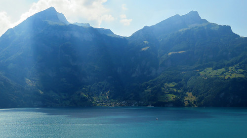 Urnersee - Uri - Schweiz