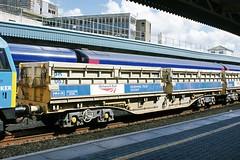 Track Maintenance Wagons & Machines