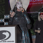 Cybersocket Awards 2019 - Hosts Chi Chi and Roma -317