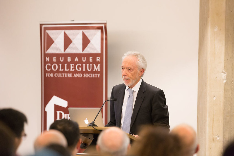 Oct 9, 2018 | Director's Lecture with J. M. Coetzee