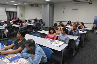 El programa de Doble Grado de la Universidad San Ignacio de Loyola y San Ignacio University de Miami (EE. UU.) está diseñado para un mundo laboral cada vez más exigente.