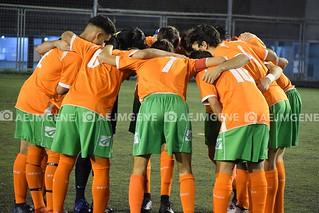 FC Martinenc - AE Josep Maria Gené