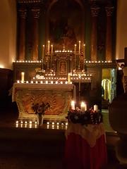 Littenheim - 2018.12.08 - Fête de l'Immaculée Conception - Photo of Lupstein