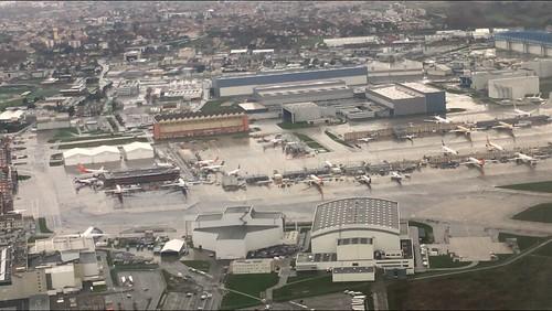 Toulouse TLS Flightline 16-12-18