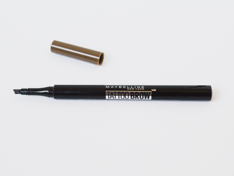 Maybelline Microblading Eyebrow Tattoo Pen