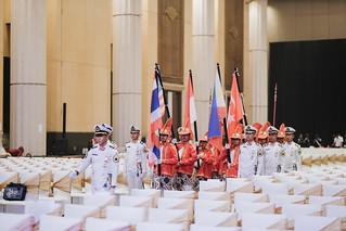 Nov 30 2018 - Opening Ceremony