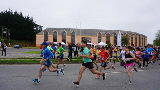 Corrida Ceat Aniversario 25 - corrida 5K