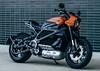 Harley-Davidson LiveWire 2019 - 3
