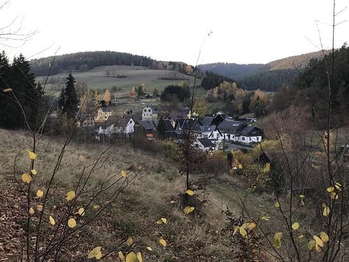 TIPTOP Meeting in Gebersdorf im NOVEMBER 2018
