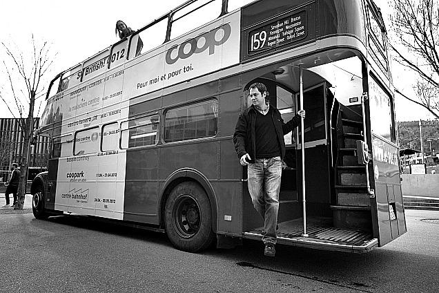 Oli Bus