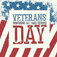 Thank you to all veterans who serve and protect our freedoms...past, present & future. #veteransday