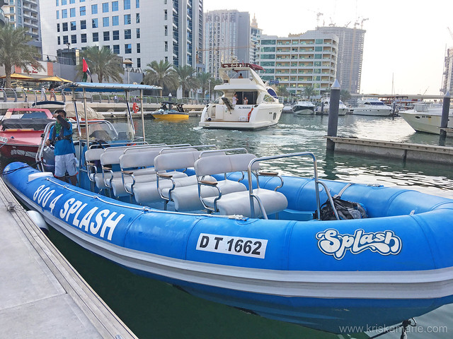 Splash Tours UAE 7