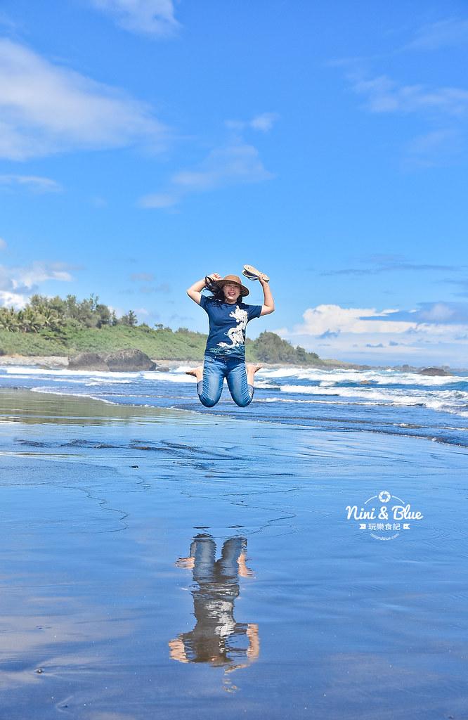 台東景點 天空之境 都歷海灘 沙灘秘境14