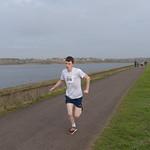 Sun, 11/25/2018 - 12:09 - Run for Rotary at Draycote Water