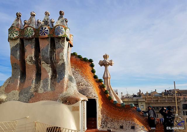Disfruta de la Casa Batlló en Barcelona (24)