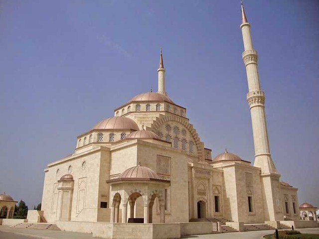 949 Top 12 Most Beautiful Mosques in Middle East 11