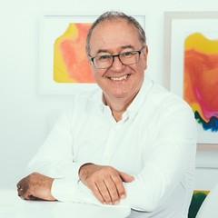 Enric Corbera, Psicólogo