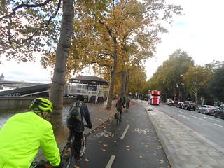 London Parks Ride 2018 09
