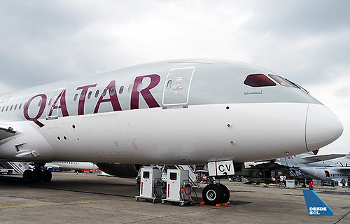 Qatar Airways B787-8 A7-ACV PAS15 (RD)