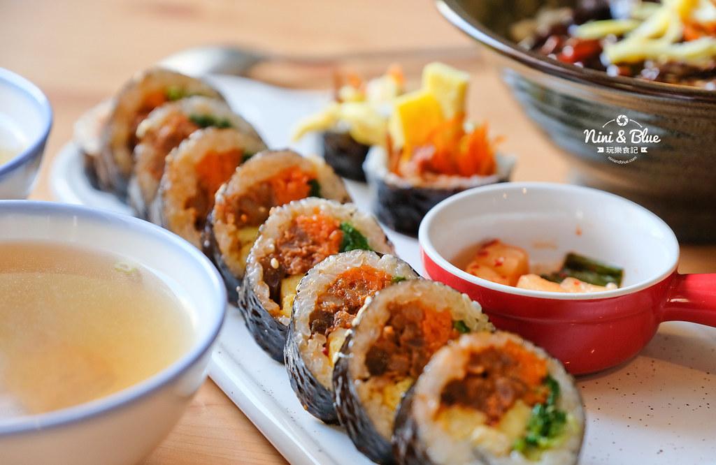 k bab大叔的飯卷 台中韓國料理11