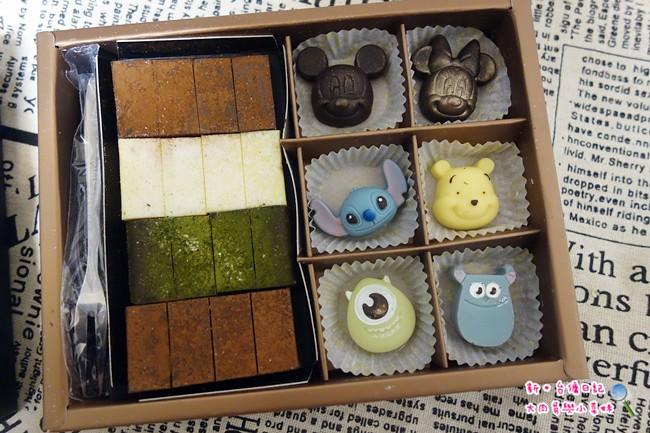 華侖婷娜巧克力 情人節巧克力推薦 (35)