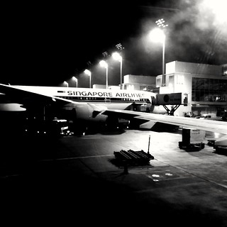 MUC Airport