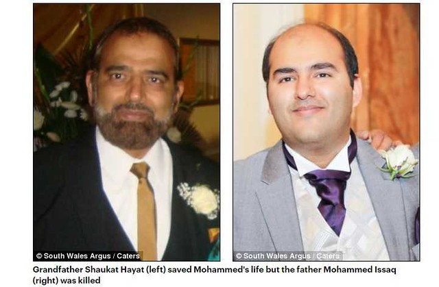 "1408 British Family killed in Makkah, Final SMS ""Our driver is going too fast 02"