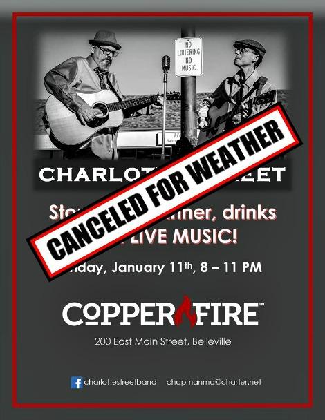Charlotte Street 1-11-19
