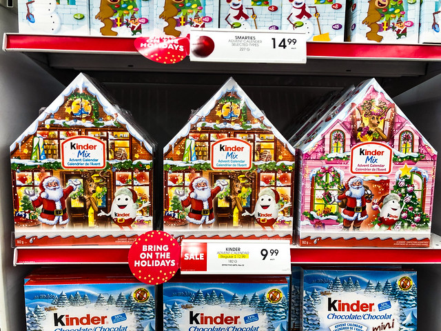 Happy 50th Birthday Kinder!