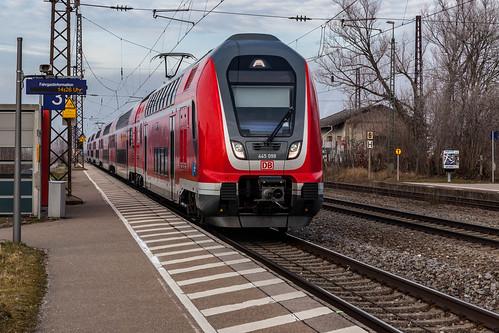 Regional Express BR 445