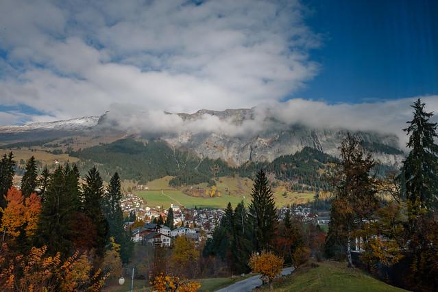 Alps Forum 2018