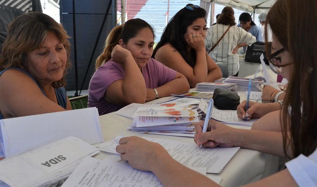 2018-11-30 SALUD: Abordaje Integral Santa Lucía