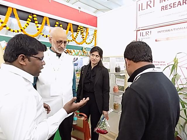 'Krushi Odisha 2019' agricultural fair, India, 15-19 January 2019