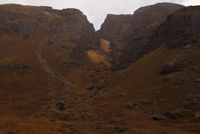 Martian Landscape Lookalike