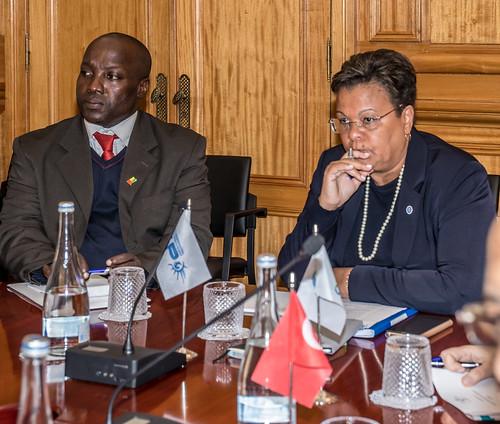 18.12. CPLP reforça cooperação com Observadores Associados