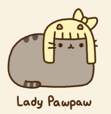 Lady Paw Paw