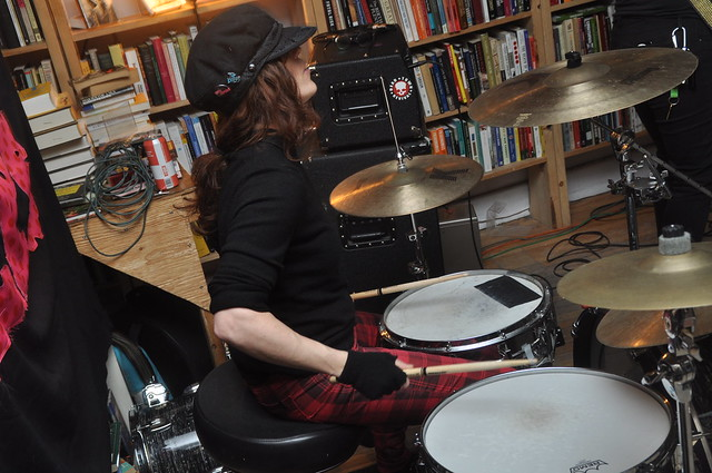 Pale Lips at Black Squirrel Books