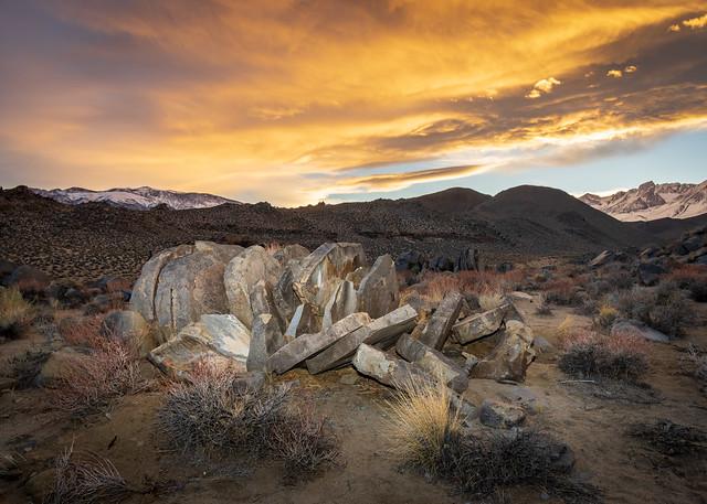 Tungsten Hill Rocks, RICOH PENTAX K-3 II, HD PENTAX-DA 15mm F4 ED AL Limited