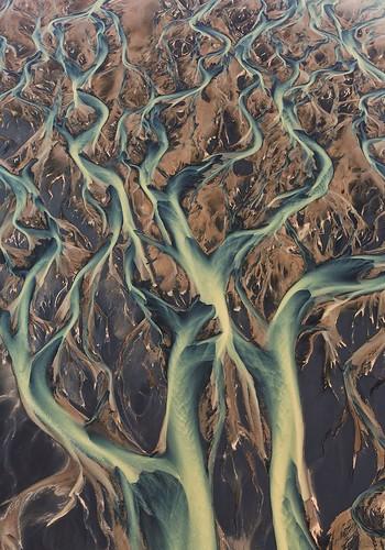 Aerial photography drone : 10 fotos aéreas del concurso National Geographic que te harán ver el mundo de otra forma