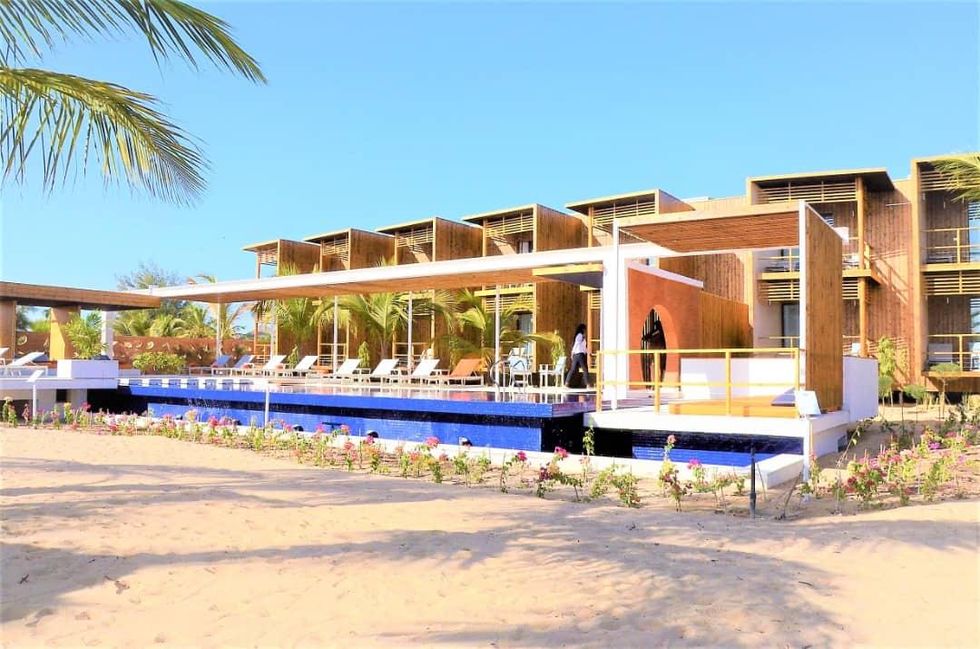 Blue Bay, le nouveau bijou du Lamantin Beach Hotel, avec 20 nouvelles chambres de luxe (2)